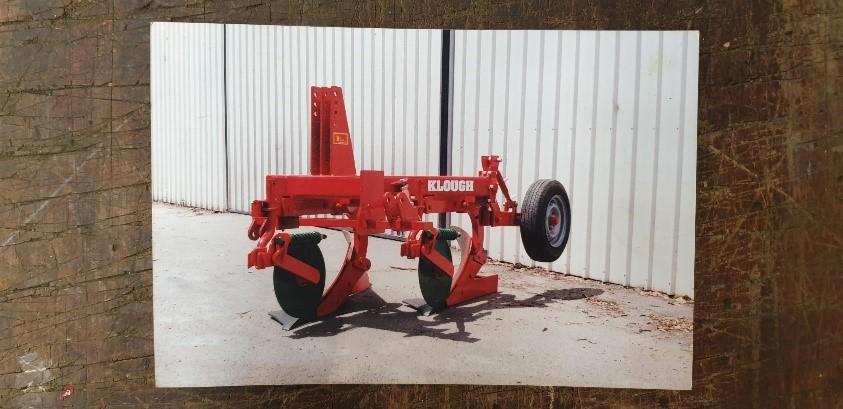 Klough Plough 1