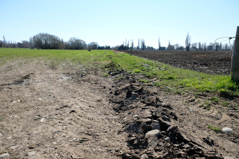 Single Leg Ripper - Charlies Farm (1)