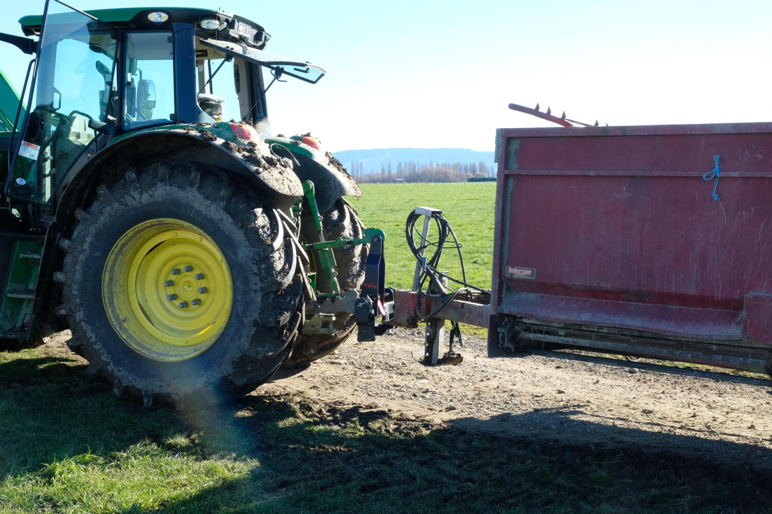 2021 3PLDH2 on Tractor (4)