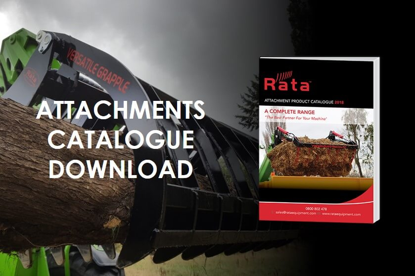 Attachments catalogue download
