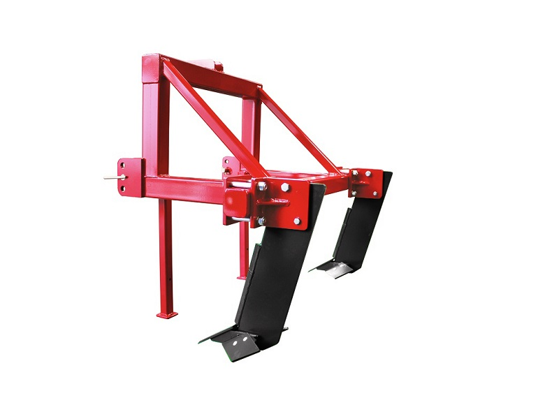 Rata Subsoiler for orchards and vineyards