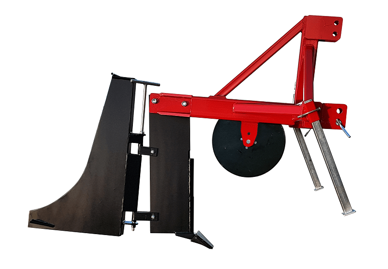 Rata Single Leg Ripper and pipe layer