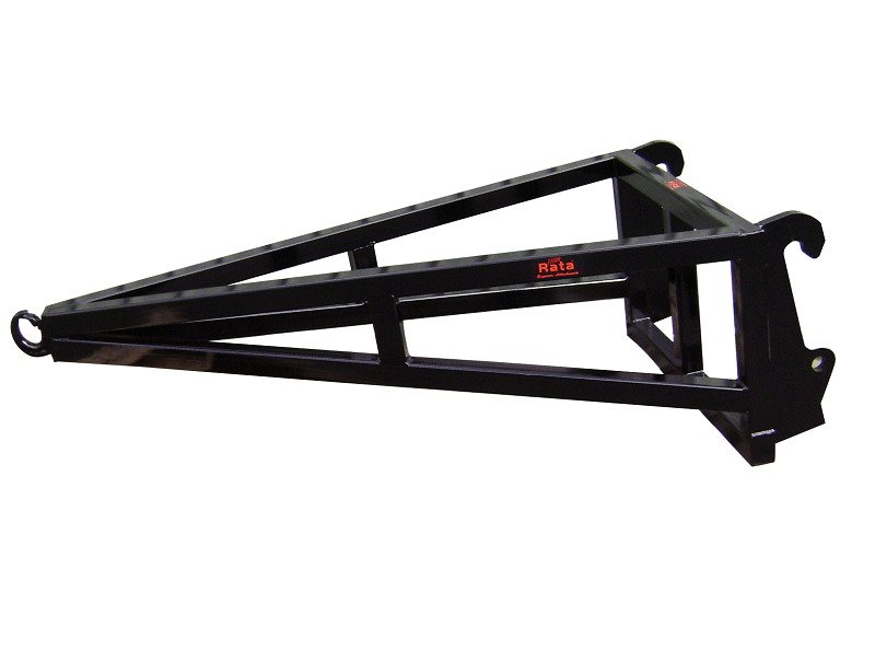 Rata long reach lift jib