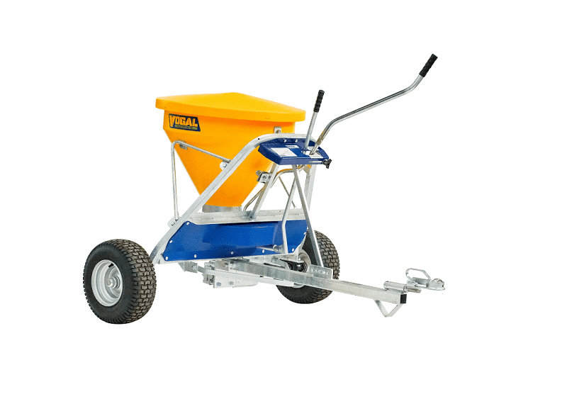 Vogal Spreadmax EX120 fertiliser spreader