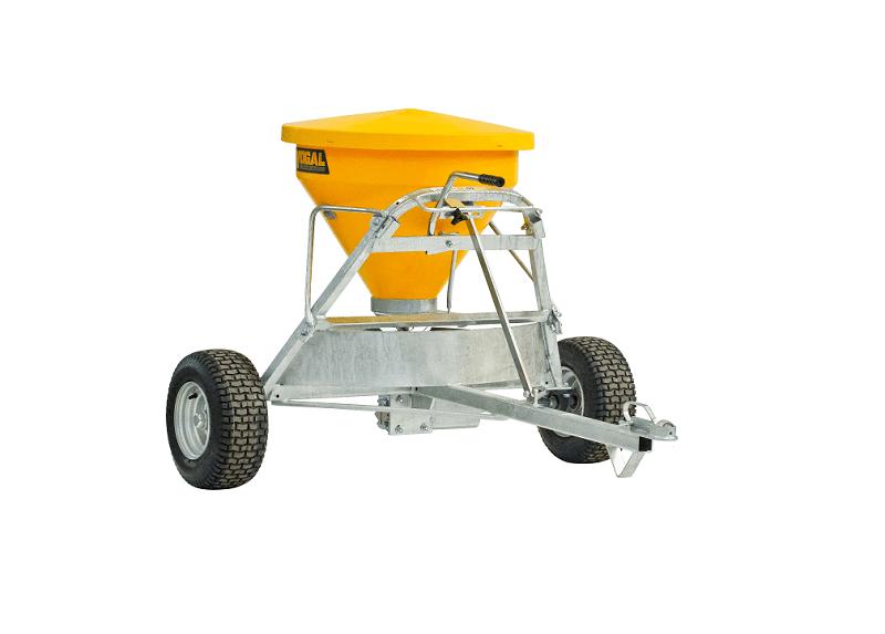 Vogal Spreadmax 120 - Rata Equipment - Rata Industries
