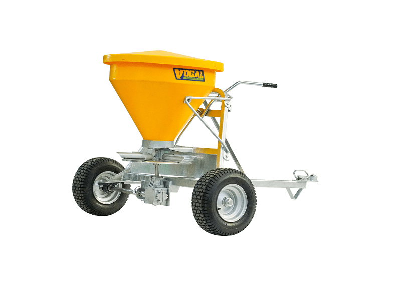 Vogal Spreadmax 120 feriliser spreader