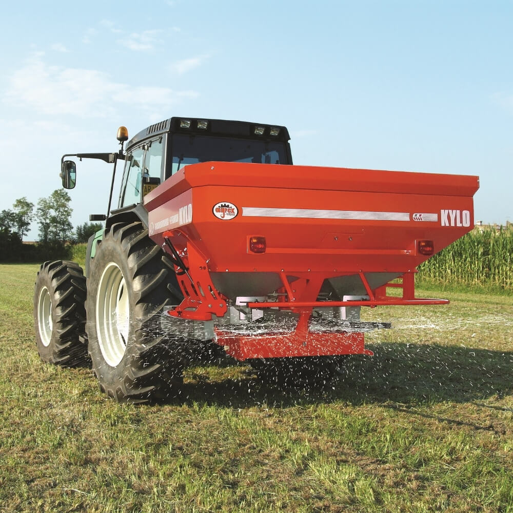Agrex Spreader