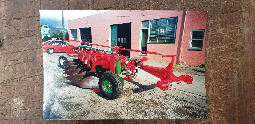 Klough Plough