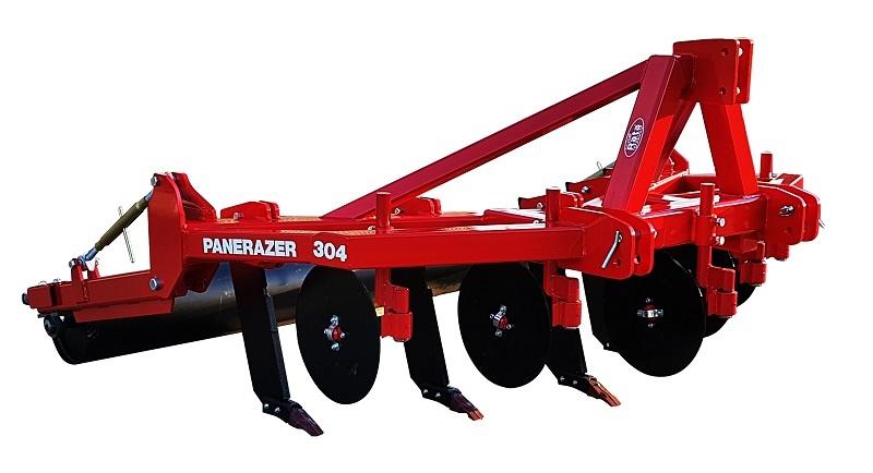 304 Panerazer