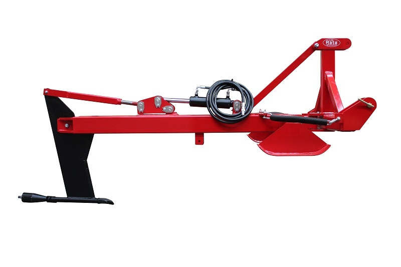 Rata Access Mole Plough