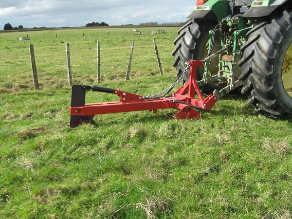 Action Mole Plough