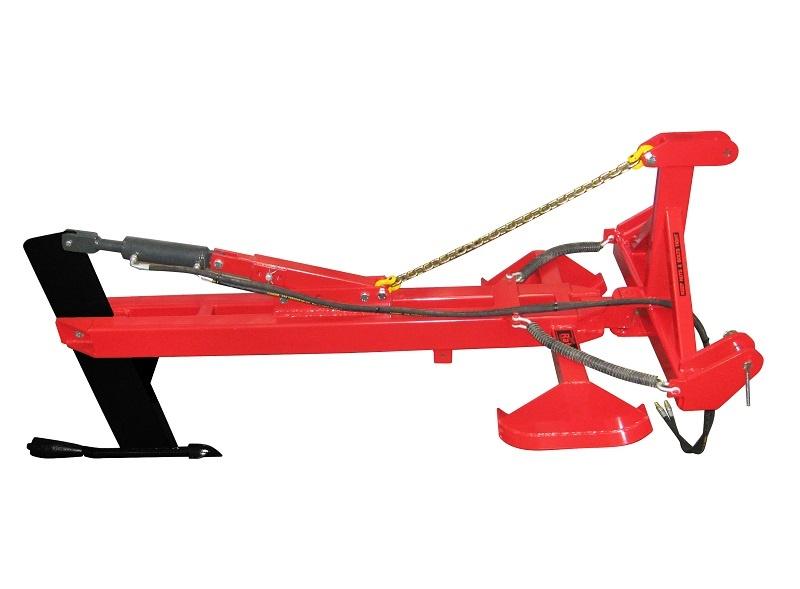 Action Mole Plough