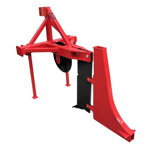 Rata Single Leg Ripper with Pipe Layer