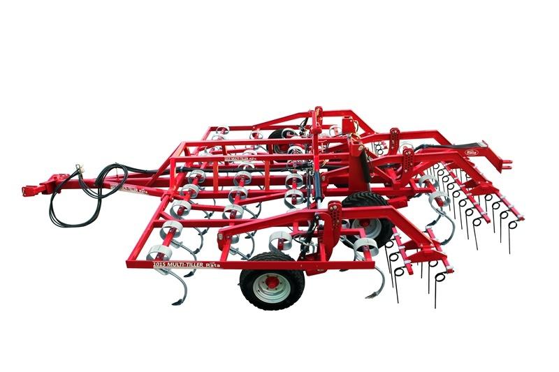 Rata 1015 Multi Tiller Cultivator