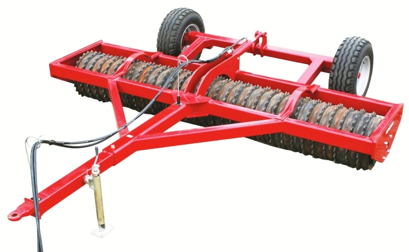 Rata Breaker Ring Roller