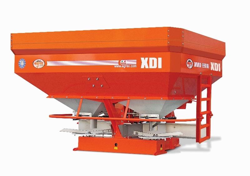 Agrex XDI Premium Model