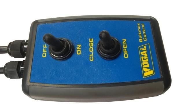 Baitmax (slug bait spreader)