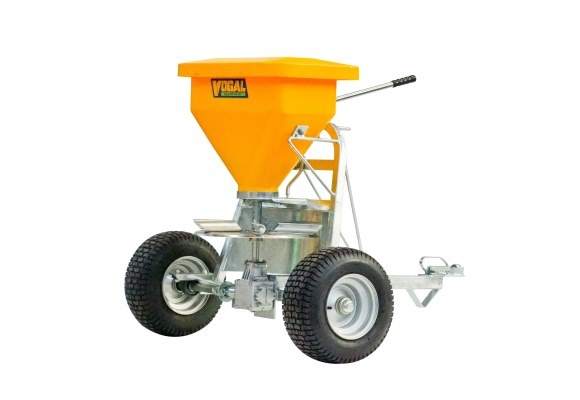 Mag 45 Duster and Fertiliser Spreader