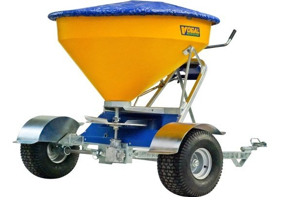 Spreadmax 500 Fertiliser Spreader