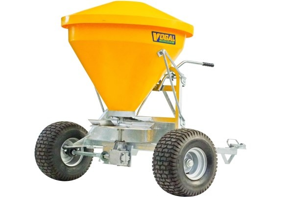 Spreadmax 240 Fertiliser Spreader
