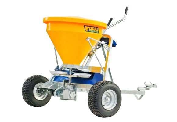 Spreadmax EX120 Fertiliser Spreader