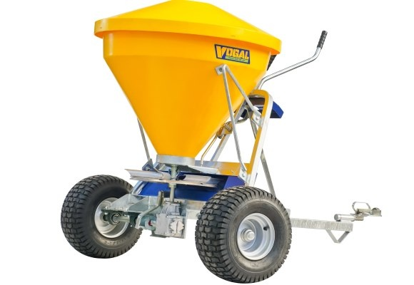 Spreadmax EX240 Fertiliser Spreader