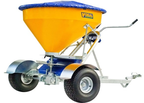 Spreadmax EX500 Fertiliser Spreader