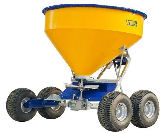 Spreadmax TT750 Fertiliser Spreader