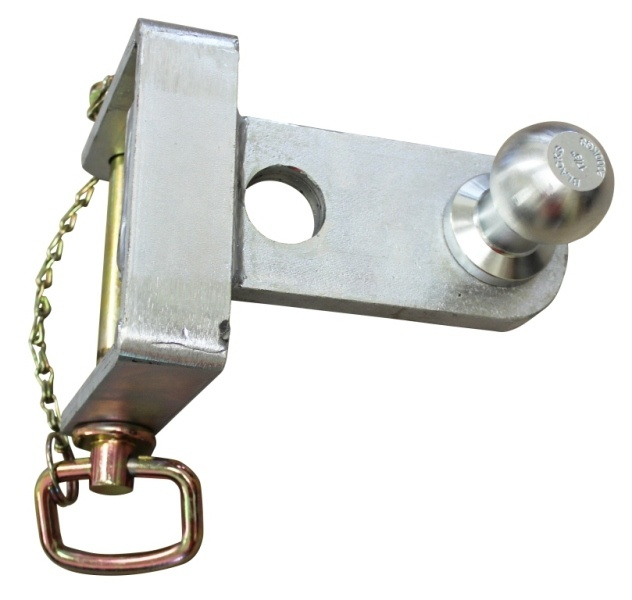 3PTL Tow Hitch