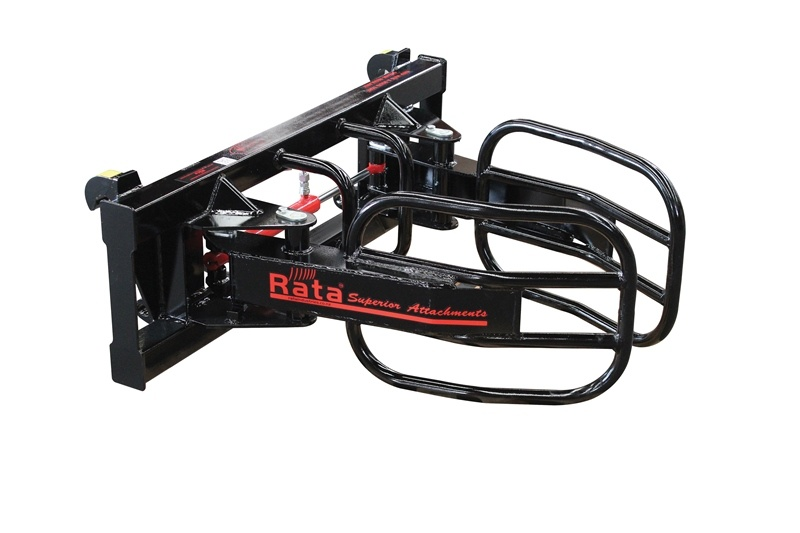 Bale Clamp (compact)