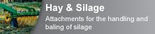 Hay & Silage