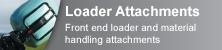 Loader Attachments
