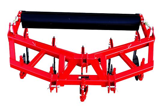 Rata Subsoil Aerator V frame