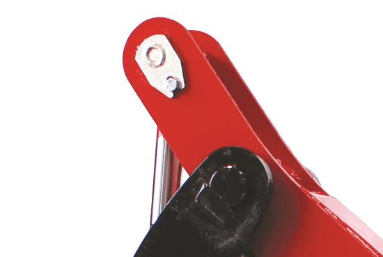 High tensile pins