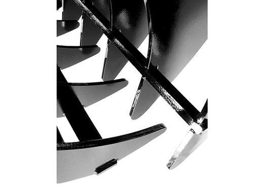 Interlocking Versatile Grapple Tines