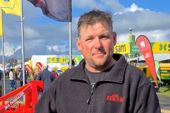 Rata VG Jason Turner Testimonial