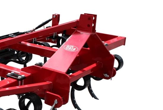 Rata 904 Grubber cultivator headstock