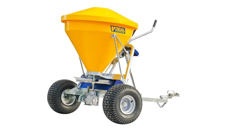 Vogal Spreadmax EX240 fertiliser spreader