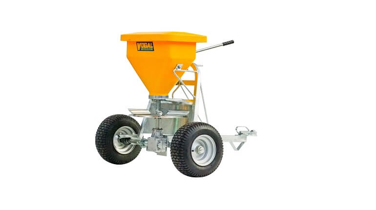 Vogal Mag 45 magnesium and lime spreader - Rata Equipment - Rata Industries