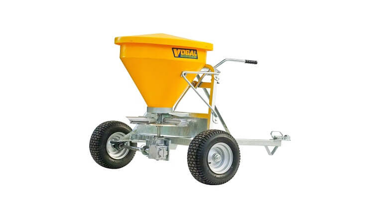 Vogal Spreadmax 120 fertiliser spreader