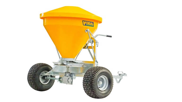 Vogal Spreadmax 240 fertiliser spreader