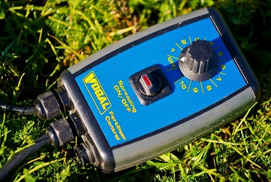 Optional Electric Shutter Control