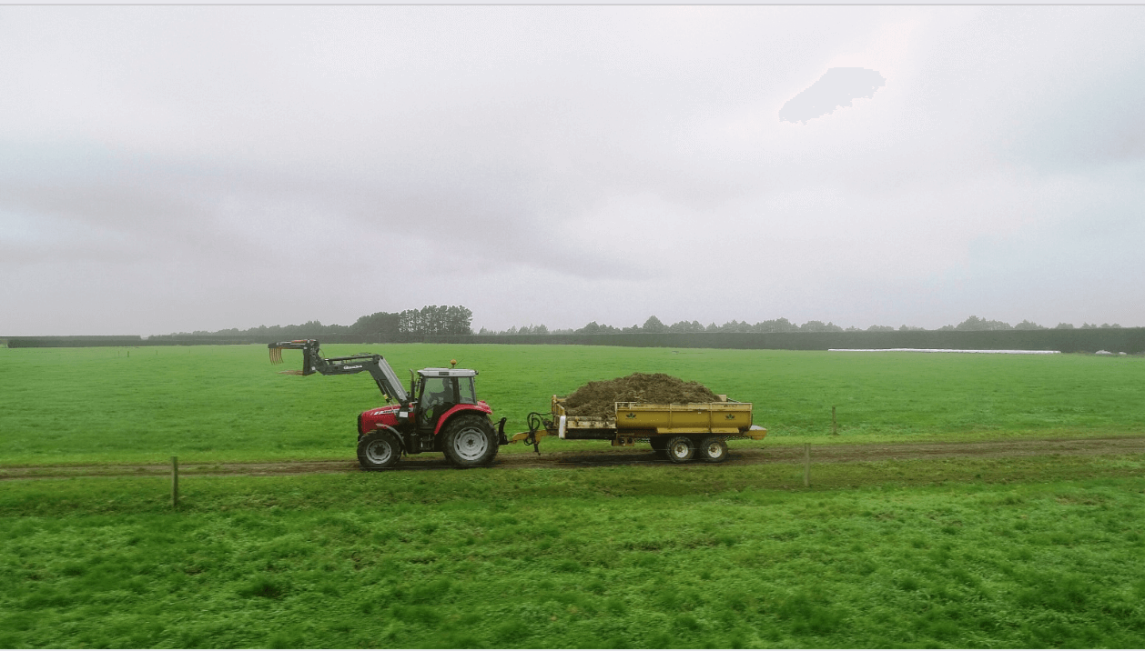 Rata's farm equipment range has silage-handling covered